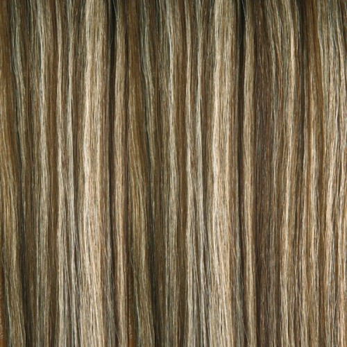 (OUTLET) Extensiones CORTINA cabello 100% natural LISO REMY 50-55CM 75gr